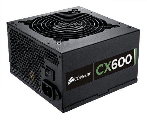 AMAZON; CX 600 Watt ATX/EPS  80 PLUS