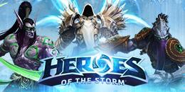 Ofertas de Black Friday en Heroes of the Storm