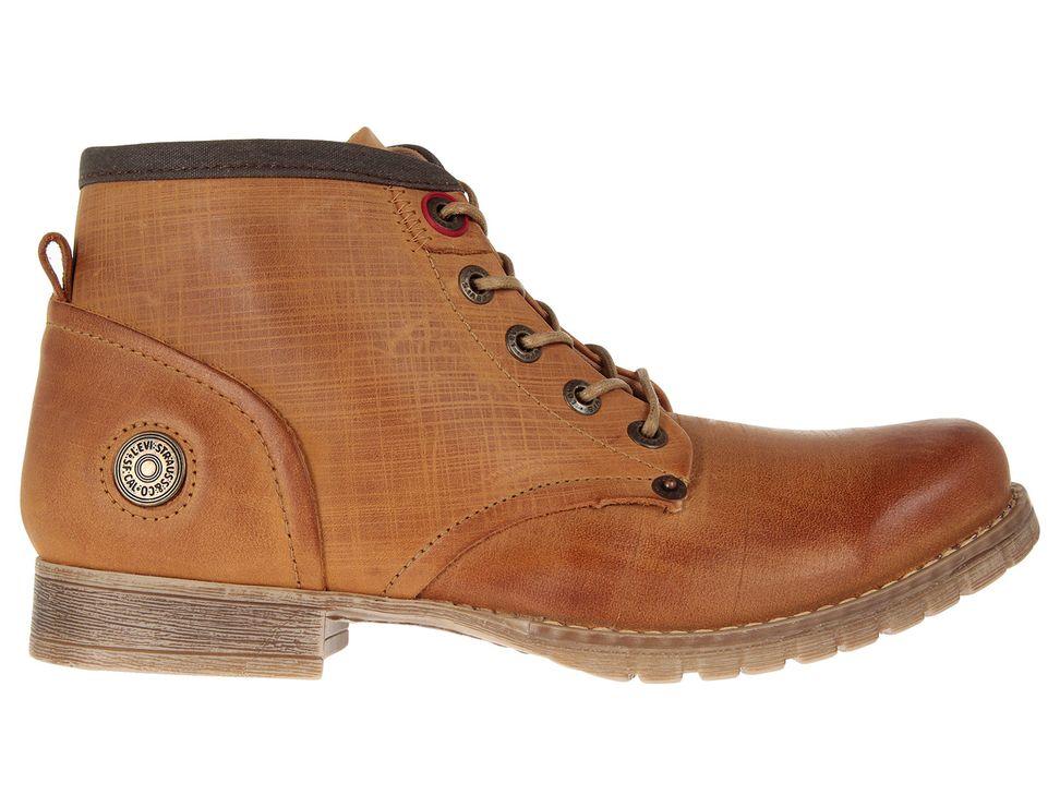 Suburbia : bota piel Levi's