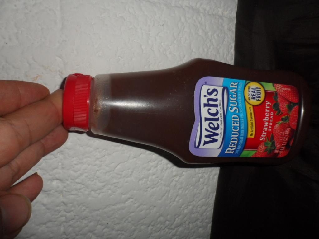 Walmart: mermelada Welch's medio kilo a $11