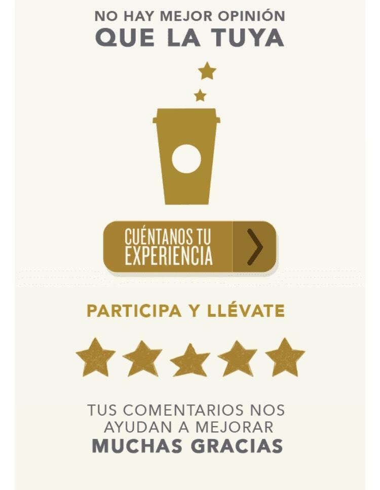 Starbucks Miembros Gold 5 stars gratis Usuarios Seleccionados