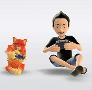 Xbox One: Ninja Cat para usuarios participantes del programa Preview