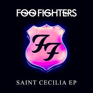 """Saint Cecilia EP"" de Foo Fighters Gratis en Google Play Music."