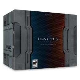 SEARS: Halo 5 Guardians Collectors Edition