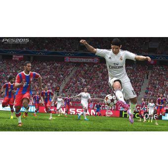 Linio: PES 2015 Pro Evolution Soccer Xbox One y envío gratis con Linio Plus