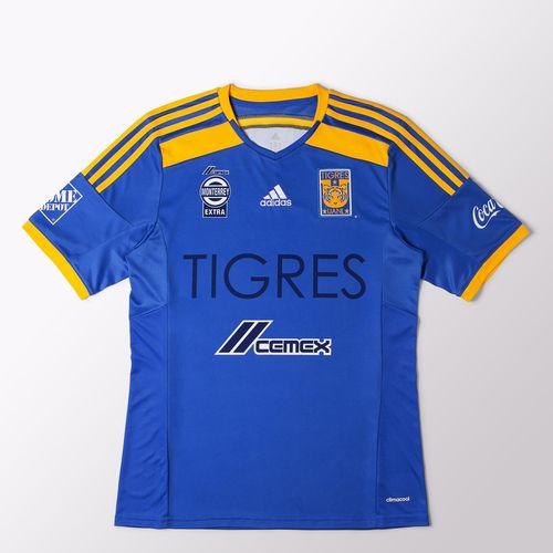 Adidas.mx: Jersey de visitante Tigres UANL 2014/2015 con Envio Gratis