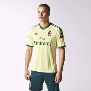 Adidas on-line..playera de AC Milan