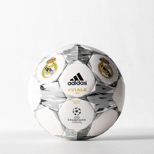 Adidas: Balón de futbol Finale Real Madrid Mini