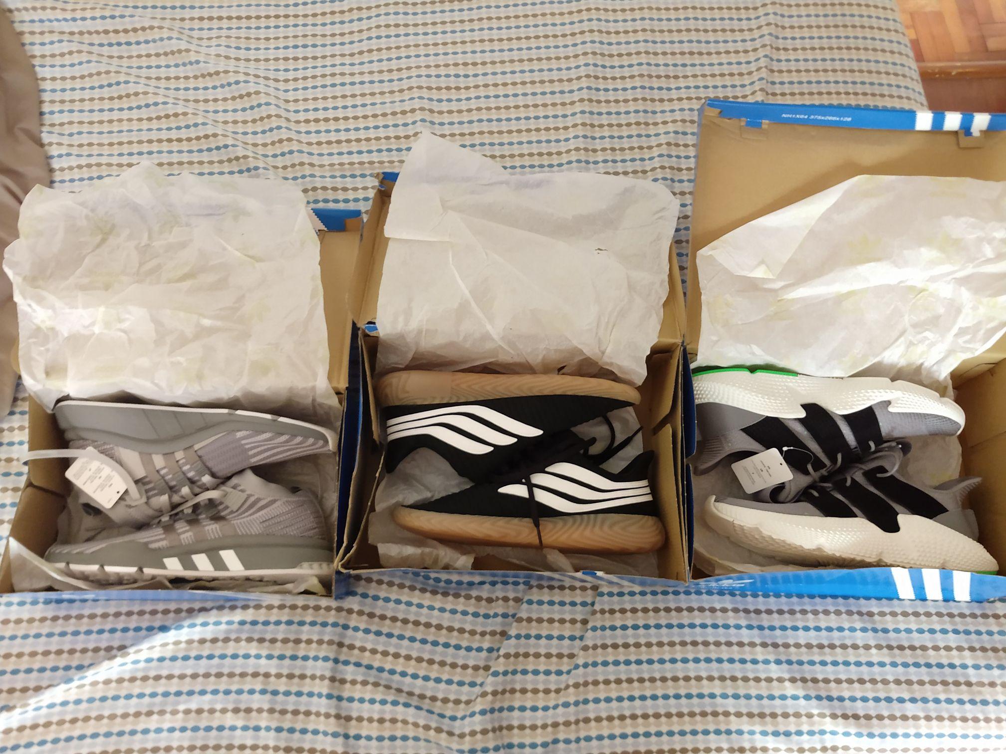 Outlet Adidas Metepec: 50% de descuento adicional
