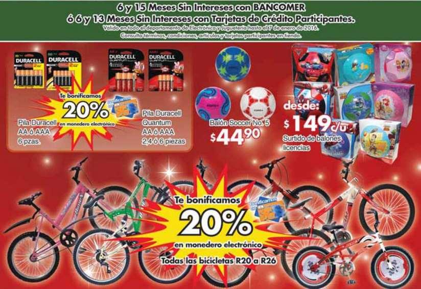 Folleto de ofertas en Chedraui del 26 de noviembre al 10 de diciembre