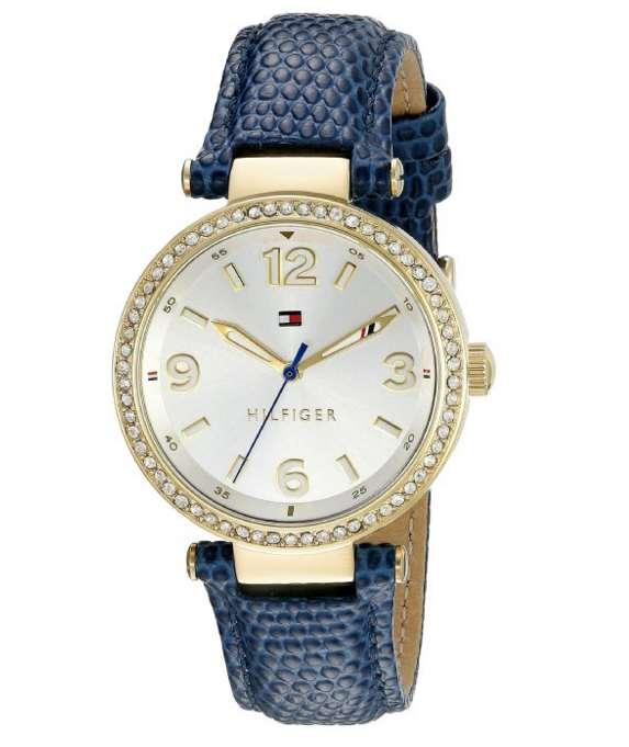 Amazon: Reloj Tommy hilfiger dama $835(otras tiendas $2,300-$3,000)
