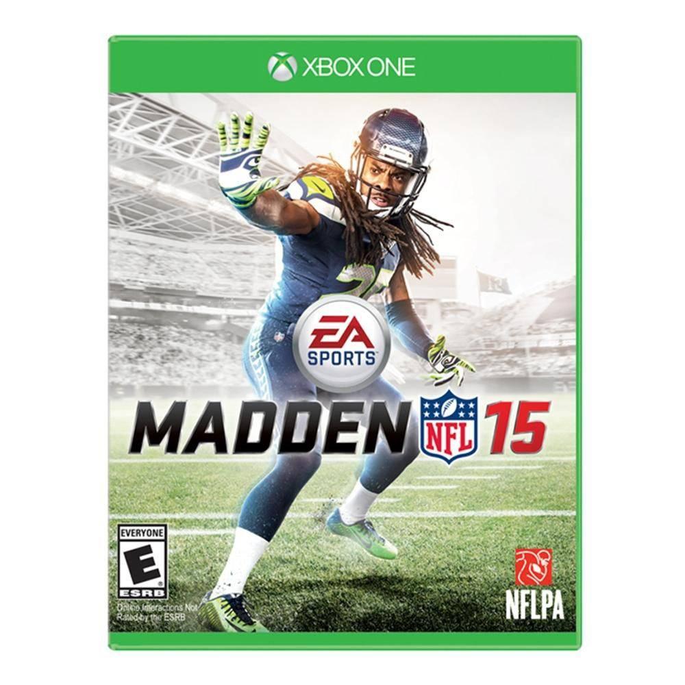 Sam´s Club Madden NFL 15 Xbox One, Xbox 360, PS3 y PS4
