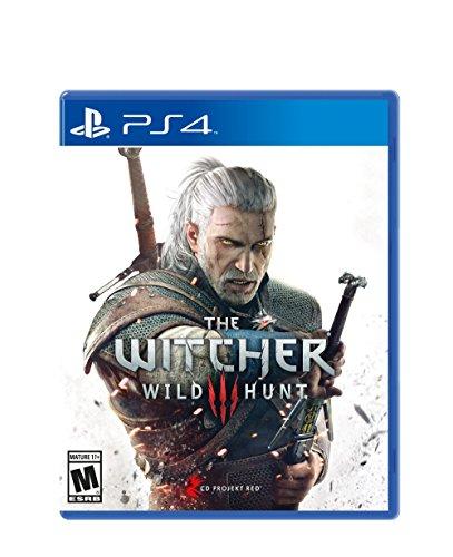 Amazon MX: The Witcher 3 $688 PS4  y Batman Arkham Knight $645