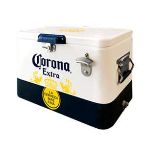 Amigos Modelo: hielera corona 30 litros