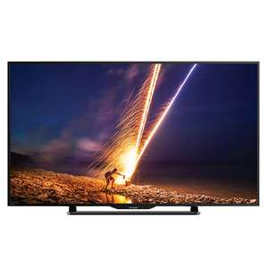"Best Buy: Pantalla de 50"" Sharp LED 1080p Smart TV a $11,999"