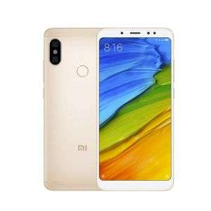 Doto: Xiaomi Redmi Note 5 64GB 4GB RAM