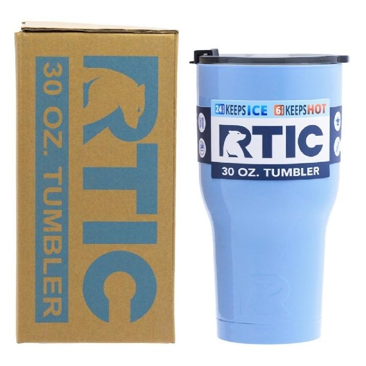 Famsa en linea: RTIC Tumbler 30oz/890ml