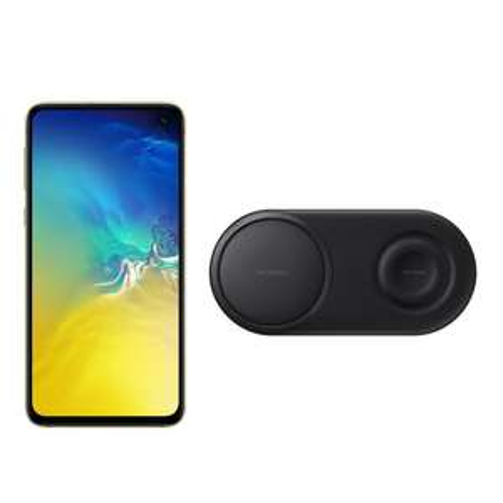 Elektra: Samsung Galaxy S10e 128GB + Cargador DuoPad (pagando con TDC Banorte)