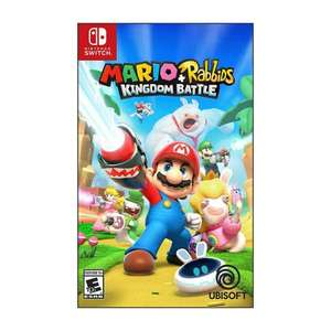 Sam's Club: Mario Rabbids Nintendo Switch