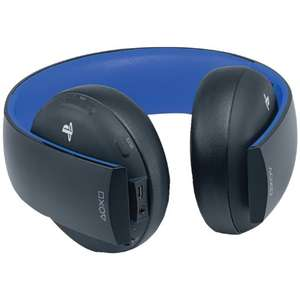 Adelanto del Black Friday en Amazon MX: PlayStation Gold Wireless Stereo Headset a $833