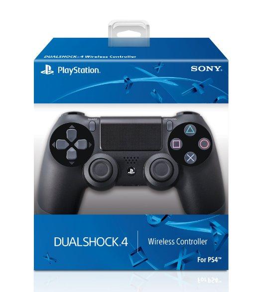 Adelanto del Black Friday en Amazon: DualShock 4 para PS4 en $668