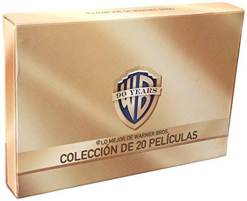 Amazon Mexico - 20 Películas Favoritas (Aniversario 90 Años) [Blu-ray]