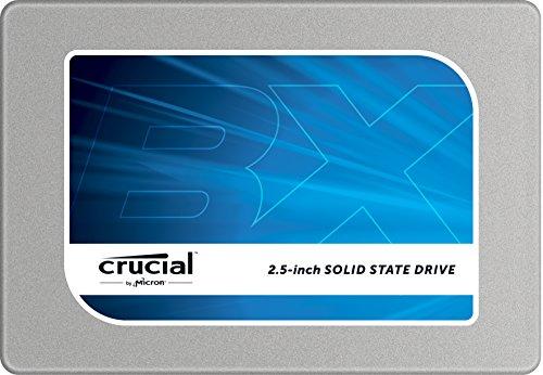 Amazon: SSD Crucial 500gb (gama alta)