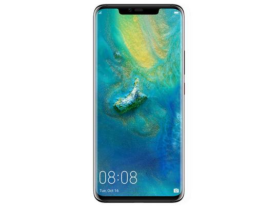 Liverpool: Huawei Mate 20 Pro 128 GB negro Telcel con cupón