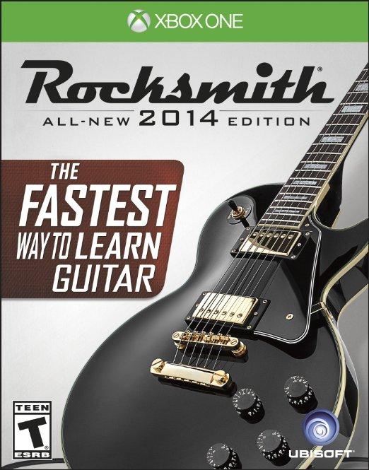 Black Friday Amazon: Rocksmith con Cable para PC, PS3, PS4, Xbox One y 360