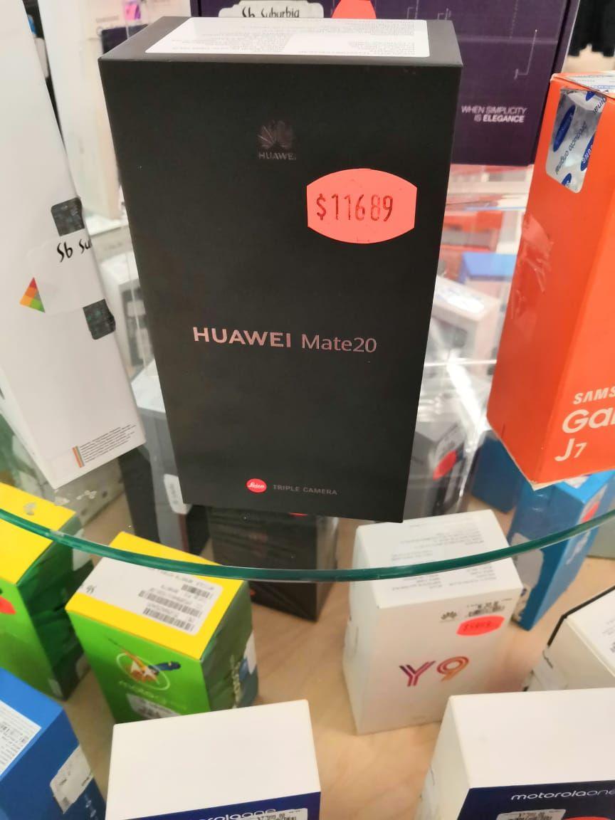 Suburbia  Huawei mate 20 y más