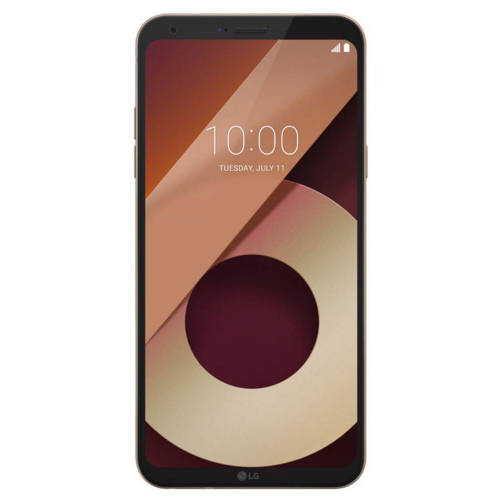 Elektra: LG Q6 Prime Telcel con PayPal