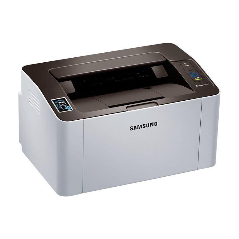 Walmart Linio Impresora Laser Samsung Wi-Fi y NFC SL-M2020W