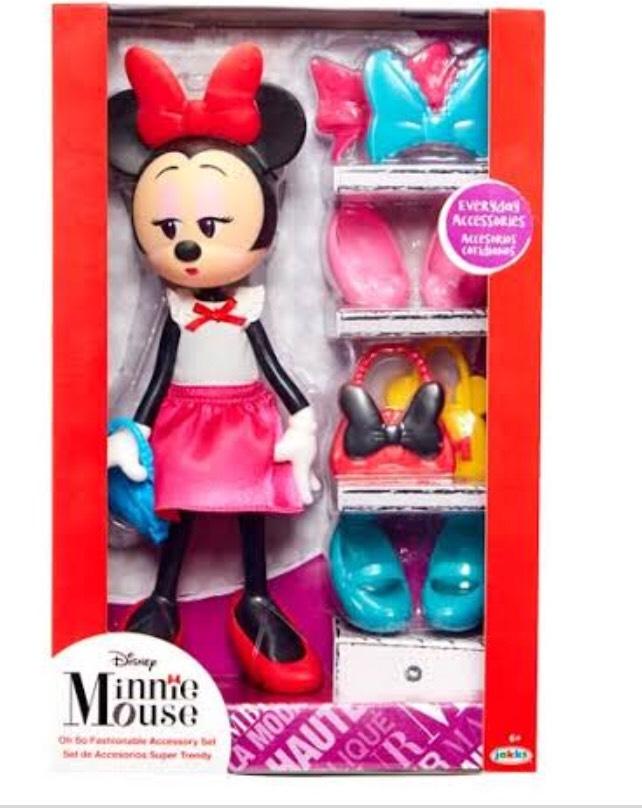 Walmart: Muñeca Mimi