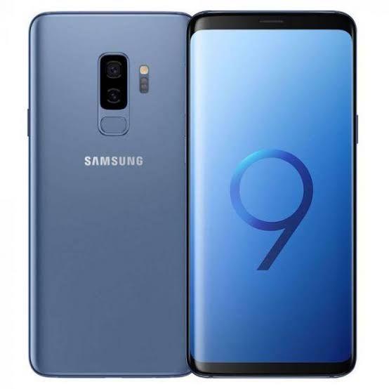 Privalia: Samsung Galaxy S9 Plus Duos 64Gb SM-G9650