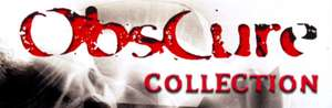 STEAM: OBSCURE COLLECTION 2 JUEGOS