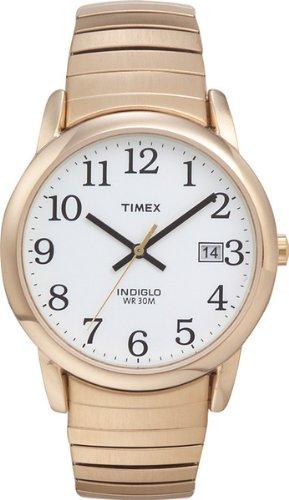 Amazon MX: Reloj Timex Dorad (Vendido por Amazon USA)