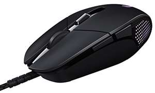 Amazon.com.mx Mouse Logitech 303 Daedalus Apex Performance Edition