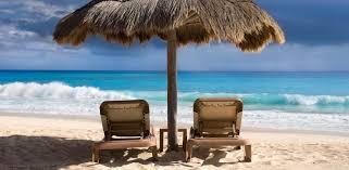 Vuelo redondo de Guadalajara a Cancún en septiembre y octubre