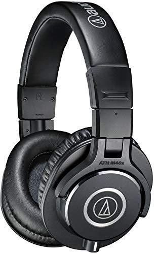 Amazon: Audio-Technica ATH-M40X