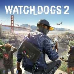 PSN: Watch Dogs 2, PS4 a 8.99 dlls descuento usuarios PS PLUS