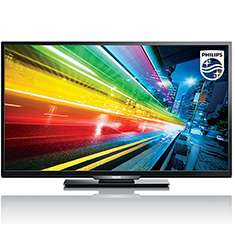 "Home Depot: PANTALLA LED FULL HD 40"" PHILIPS a $4,997"