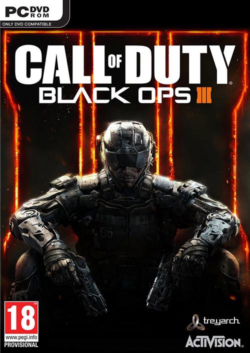 cdkeys: CoD Black Ops 3 (steam)
