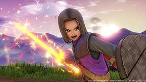 Amazon: Dragon Quest XI: Echoes of An Elusive Age - PlayStation 4
