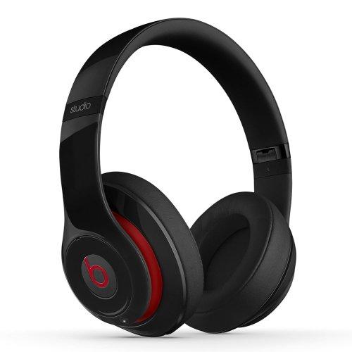 Black Friday en Amazon: Audífonos Beats Studio 2.0 inalámbricos, rojo a $2,299