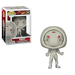Amazon: Funko Pop Ghost - Ant man and the Wasp