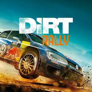 Green Man Gaming: Dirt Rally  llave Steam compatible con VR