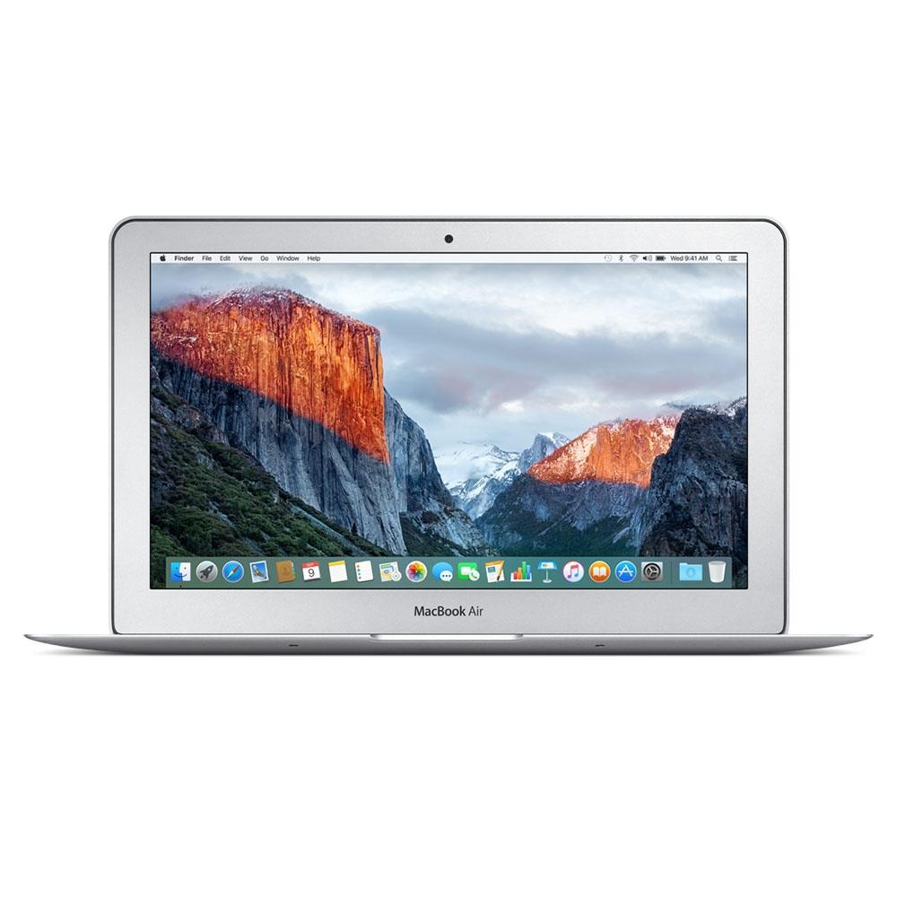 Walmart - MacBook Air Apple Core i5 4GB RAM 128GB SSD