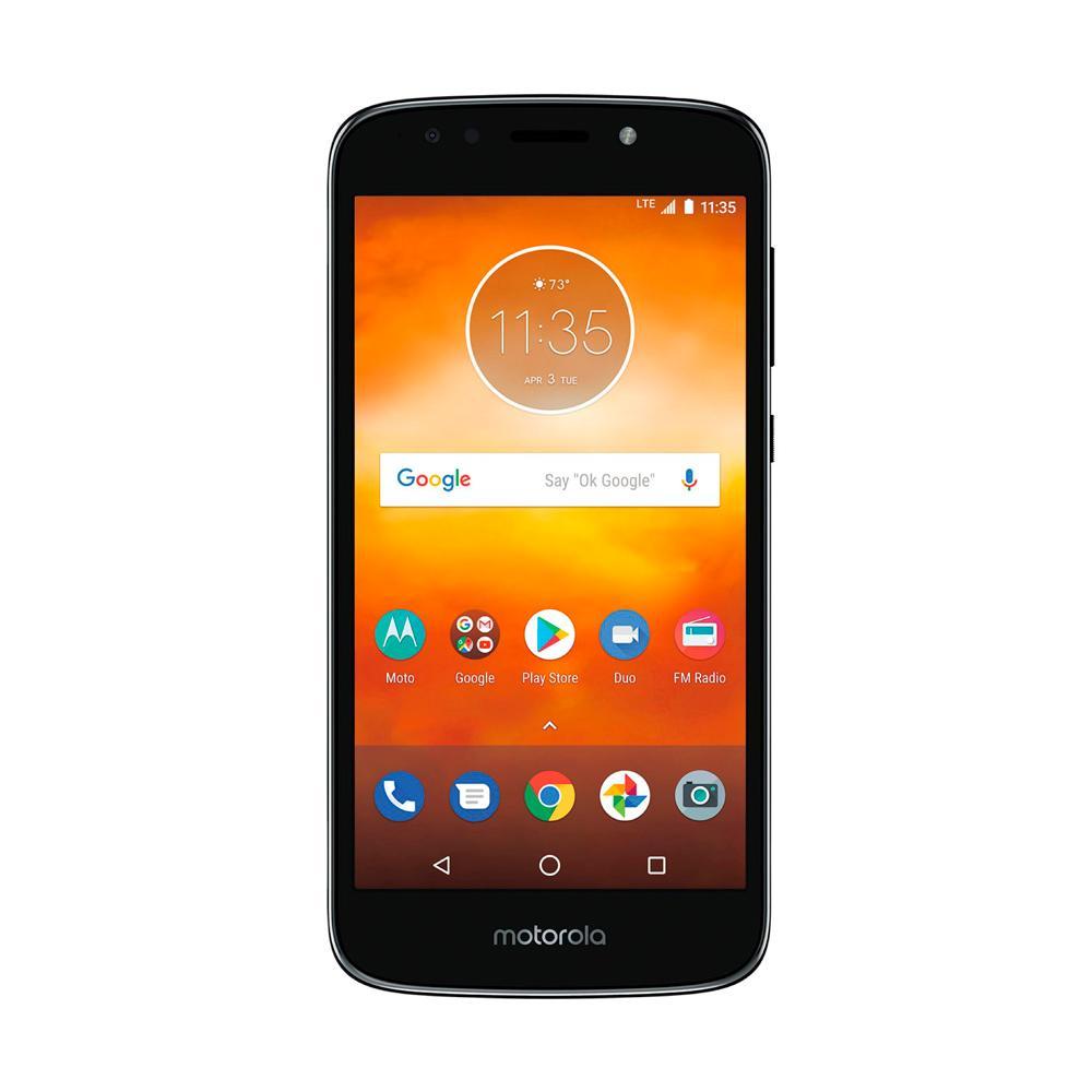Walmart: Motorola E5 Play de 16GB color negro, el mas economico que he visto hasta ahora