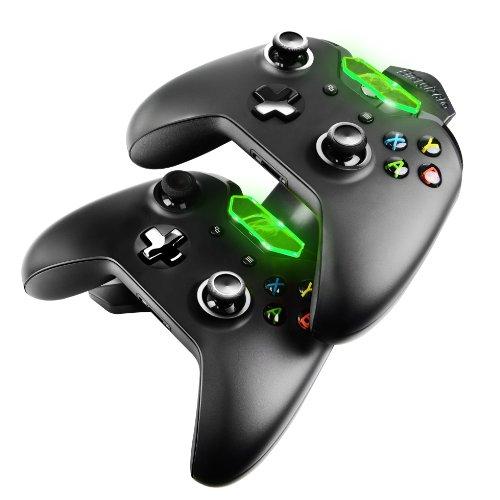 Black Friday en Amazon: Cargador Energizer para 2 controles de Xbox One