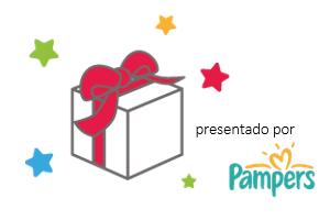 Amazon: Crea y compra $200 de tu mesa de regalos y recibe Gratis un Kit de Bienvenida Pampers